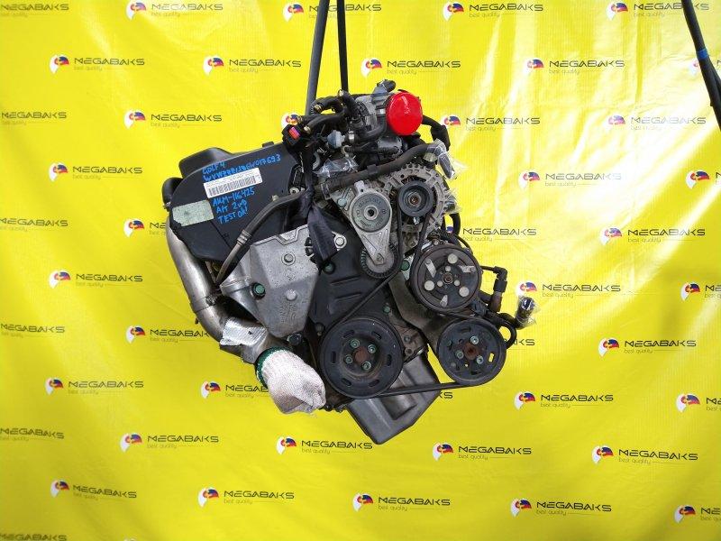 Двигатель Volkswagen Golf 4 MK4 AUM 116425 (б/у)