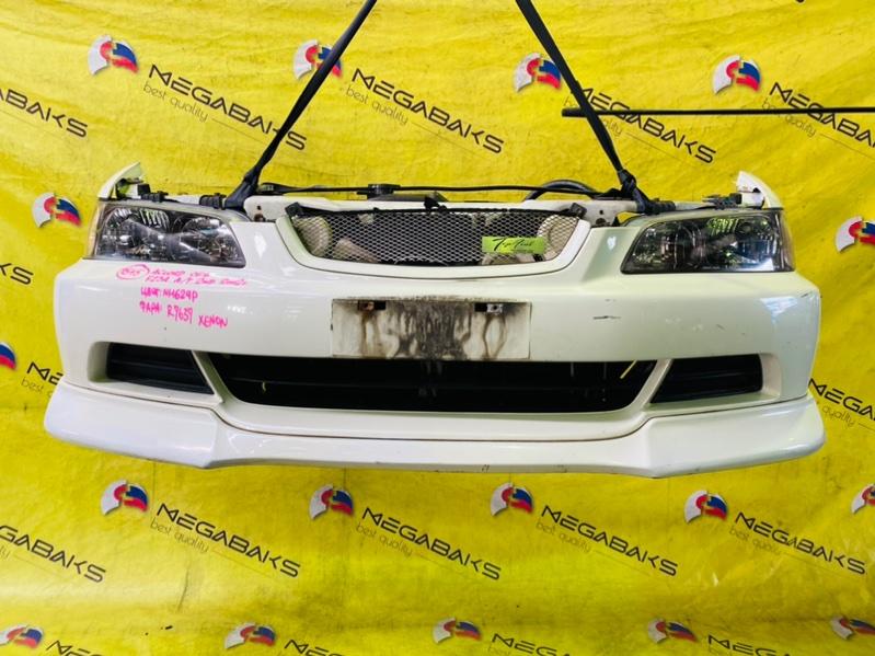 Nose cut Honda Accord CF6 F23A 2002 R7637 (б/у)