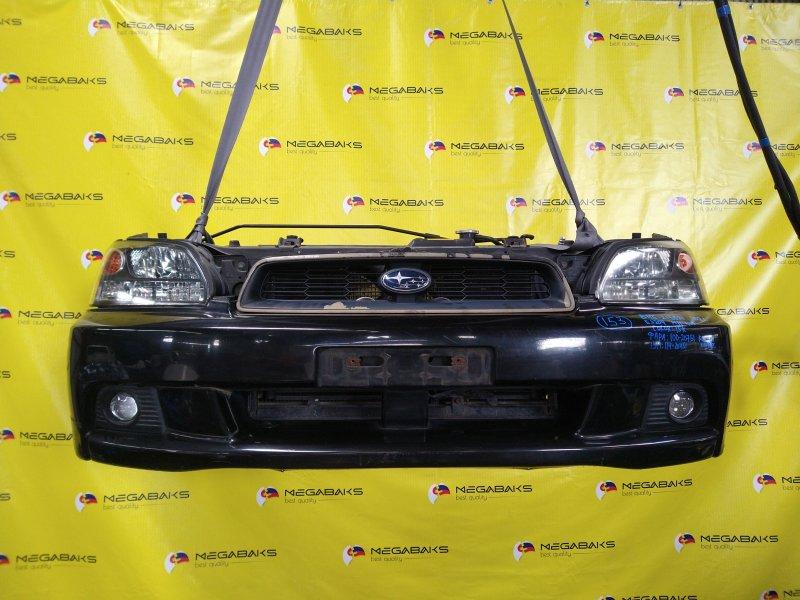 Nose cut Subaru Legacy BH5 EJ204 2002 100-20751 (б/у)