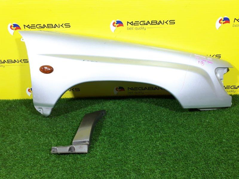Крыло Subaru Forester SF5 переднее правое (б/у)