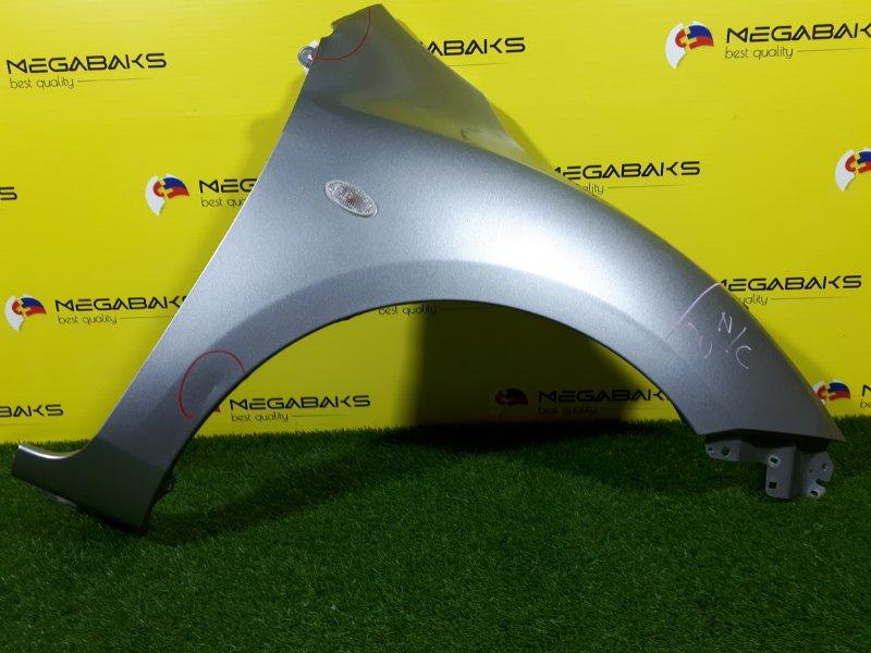 Крыло Mazda Axela BL3FW переднее правое (б/у)