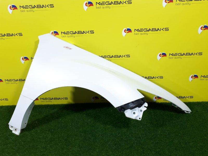 Крыло Mazda Atenza GHEFW переднее правое (б/у)