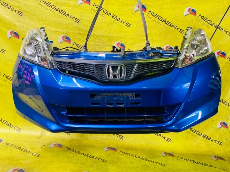 Nose cut Honda Fit GE6 L13A 2011 P9603 (б/у)