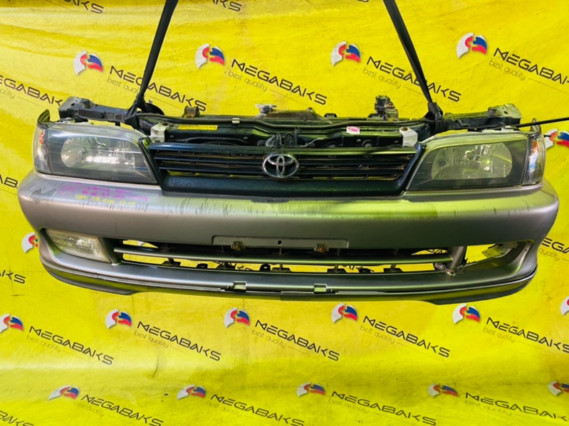 Nose cut Toyota Corolla AE101 4A-GE 1999 13-49, BZ TOURING (б/у)