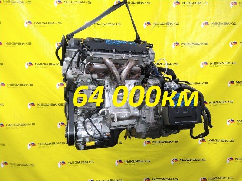 Двигатель Citroen C3 A51 EP6C 1533675 (б/у)