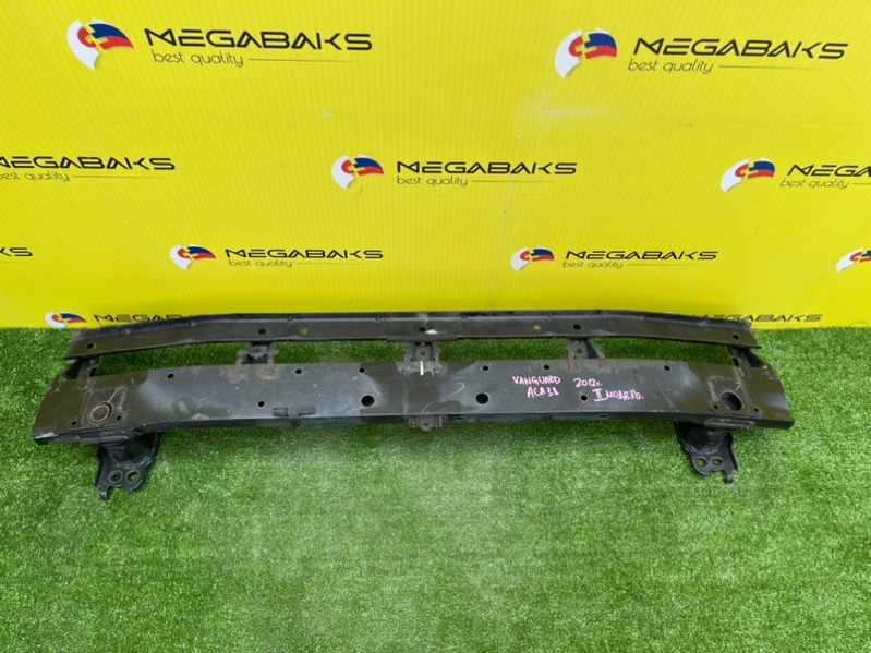 Жесткость бампера Toyota Vanguard ACA38 2012 передний (б/у)