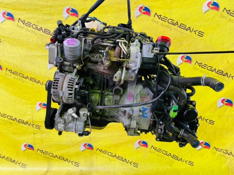 Двигатель Volkswagen Polo MK5 CBZB 2014 F46966 (б/у)