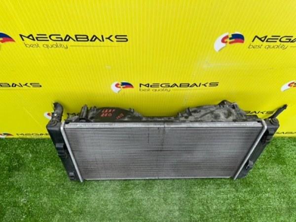 Радиатор основной Nissan Leaf ZE0 2012 (б/у)