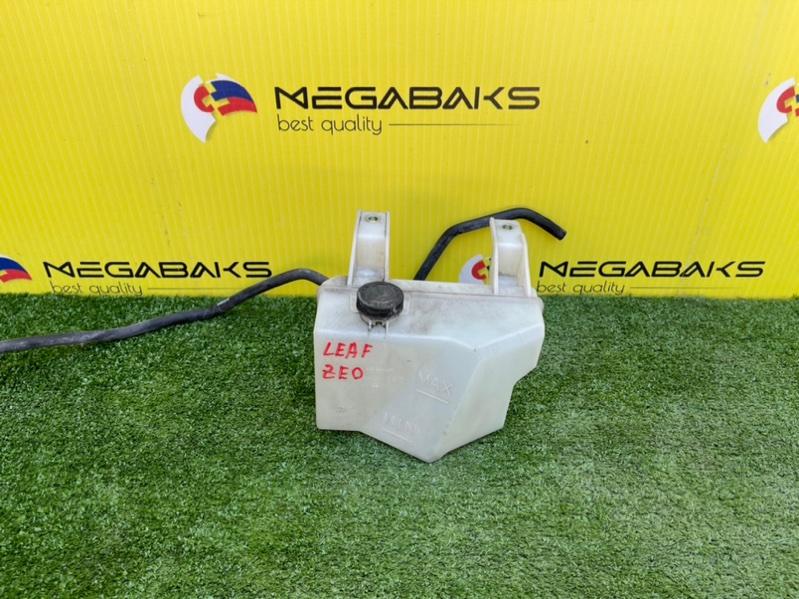 Бачок расширительный Nissan Leaf ZE0 (б/у)