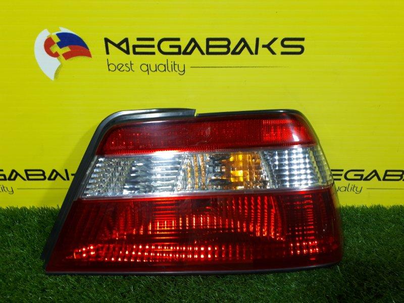 Стоп-сигнал Nissan Bluebird QU14 2000 правый 4820, 7397 (б/у)