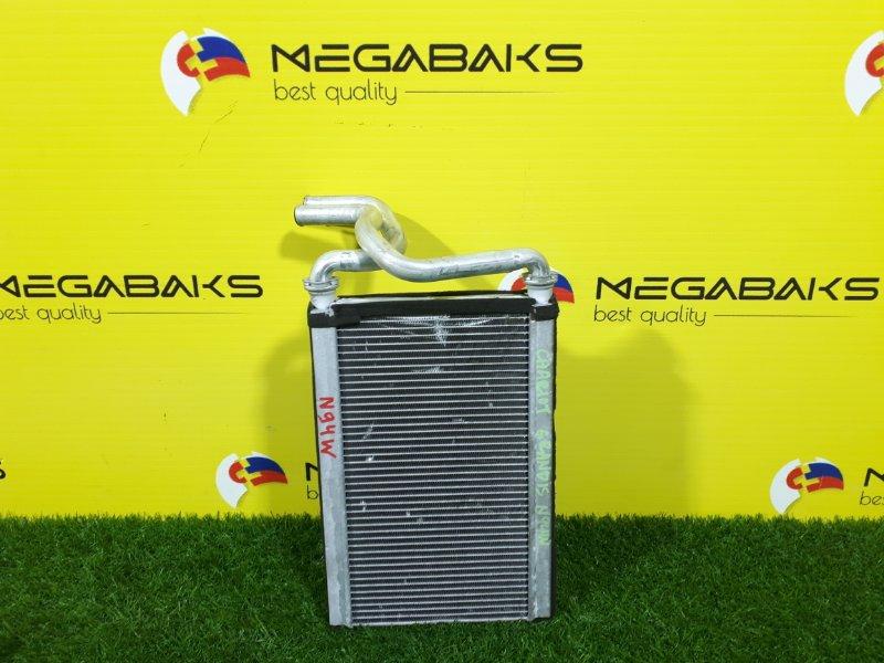 Радиатор печки Mitsubishi Chariot Grandis N84W (б/у)