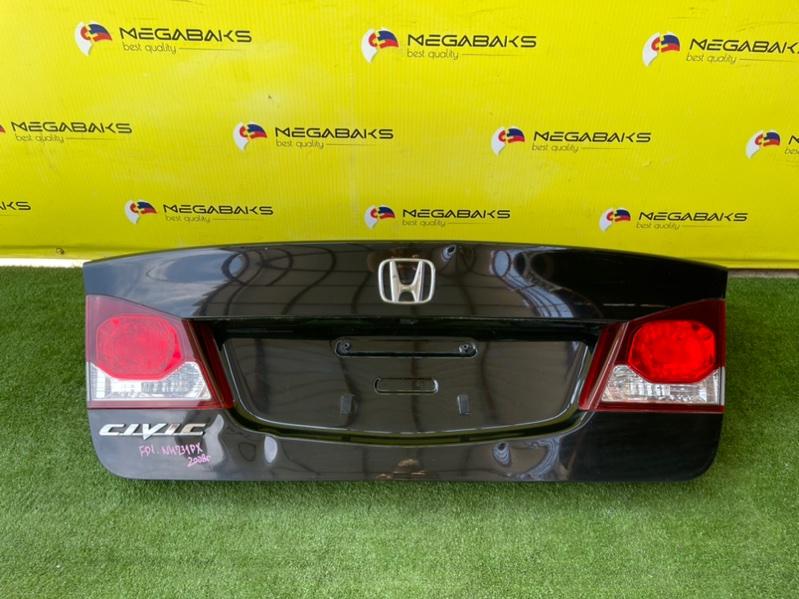 Крышка багажника Honda Civic FD1 2008 (б/у)