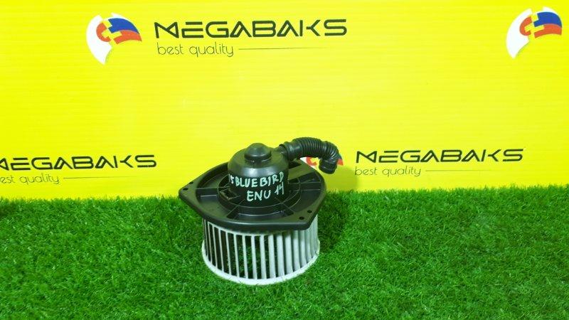 Мотор печки Nissan Bluebird ENU14 1999 (б/у)