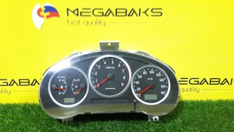 Спидометр Subaru Impreza Wrx GGA EJ205 2004 (б/у)