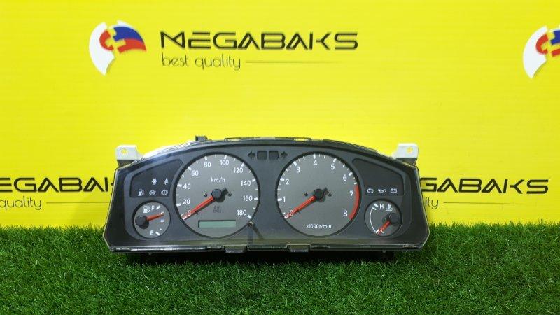 Спидометр Nissan Bluebird ENU14 SR18 1999 CSAK000, MT, 12000KM (б/у)