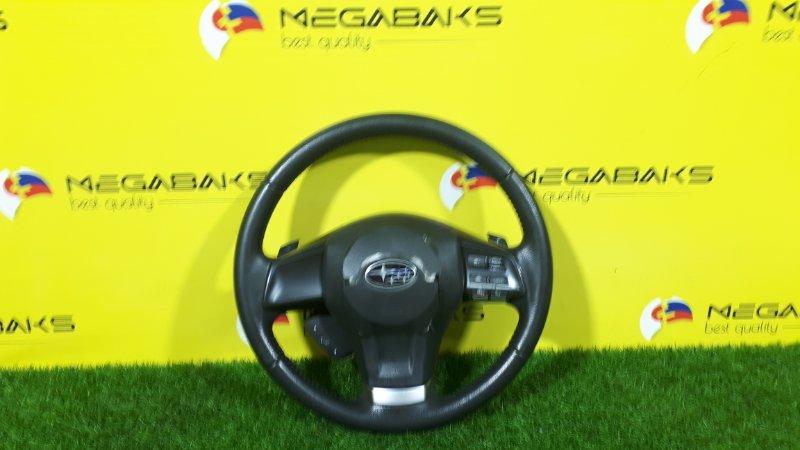 Руль Subaru Legacy BRM (б/у)