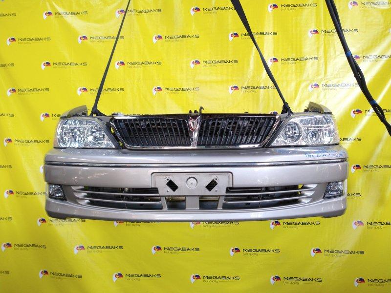 Nose cut Toyota Vista Ardeo SV55 3S-FE 2001 32-174 (б/у)