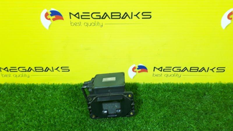 Расходомер воздушный Mitsubishi Dingo CQ2A 4G15 E5T08371 (б/у)