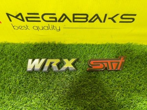 Лейба Subaru Impreza Wrx Sti GDA (б/у)