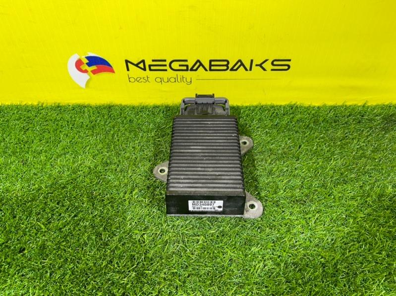 Блок управления форсунками Mitsubishi Rvr N61W 4G93 1999 (б/у)