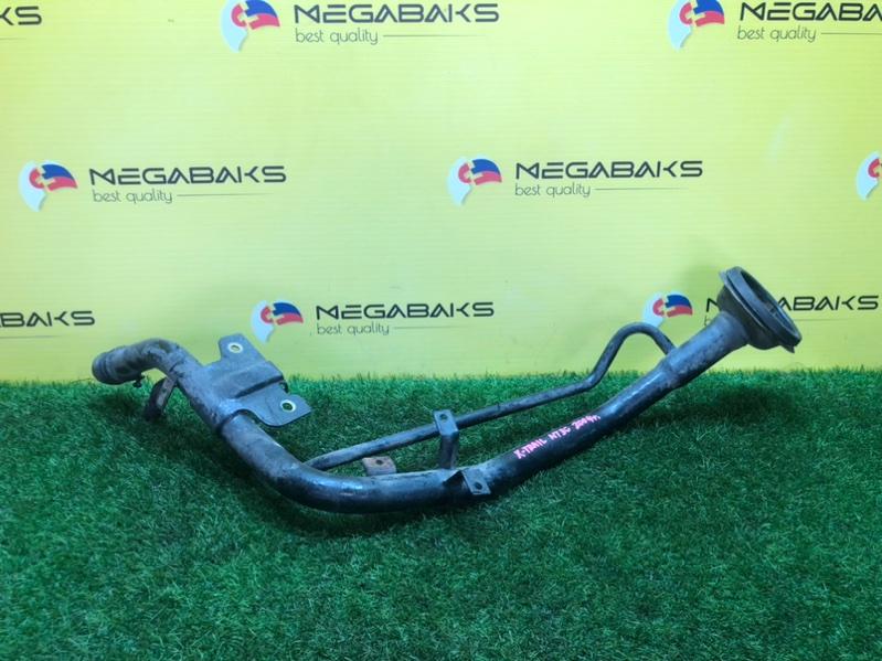 Горловина топливного бака Nissan X-Trail NT30 QR20 (б/у)