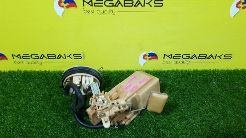 Топливный насос Nissan Cube AZ10 CGA3DE (б/у)