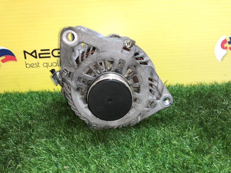 Генератор Mazda Axela BK5P ZY (б/у)