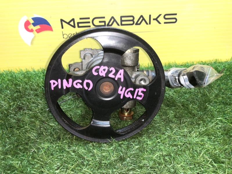 Гидроусилитель Mitsubishi Dingo CQ2A 4G15 (б/у)