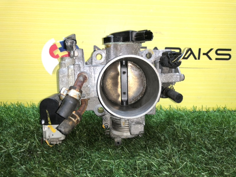 Дроссельная заслонка Honda Elysion RR2 K24A 136800-2031 (б/у)