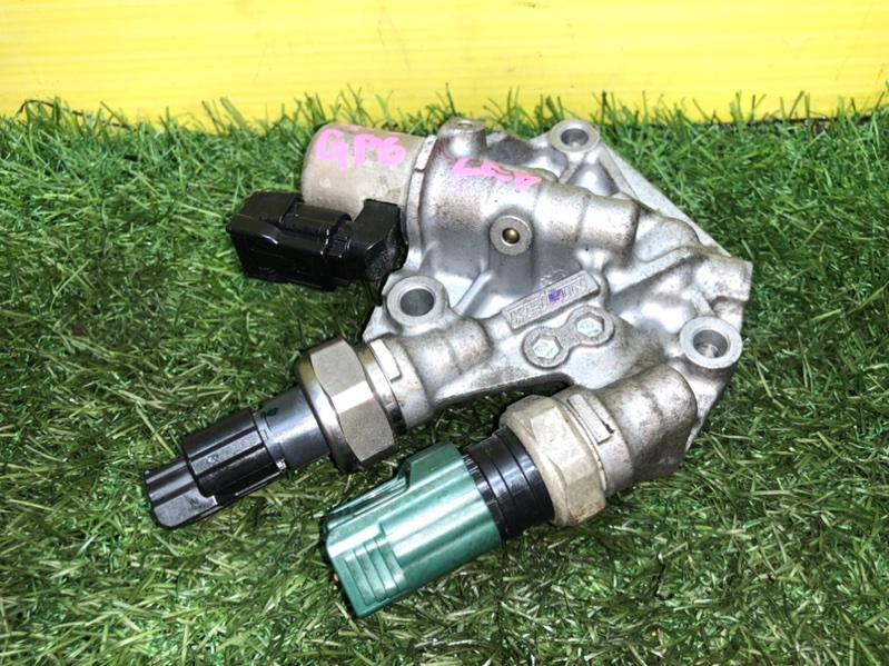 Соленоид акпп Honda Fit GP5 LEB (б/у)