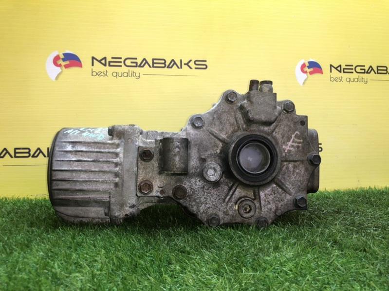 Редуктор Toyota Mark Ii Qualis MCV25 2MZ-FE задний (б/у)