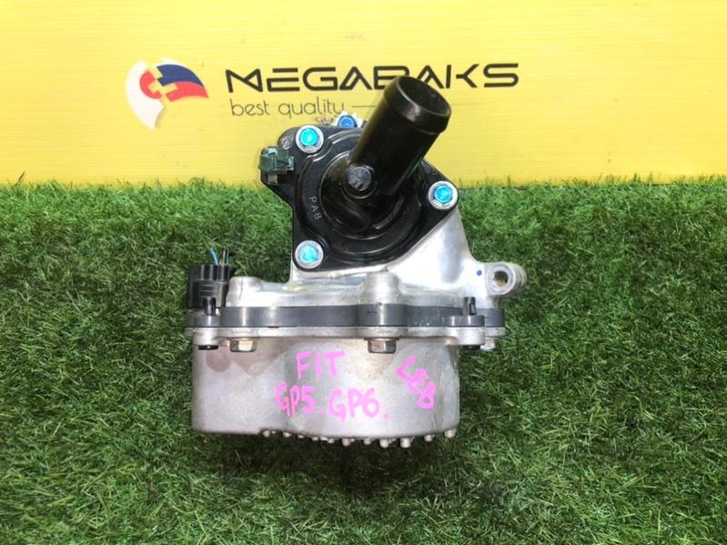 Помпа инвертора Honda Fit GP5 LEB (б/у)