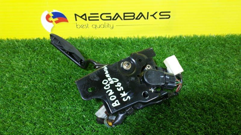 Педаль подачи топлива Mazda Bongo Brawny SK56V S48C-41-AC0 (б/у)