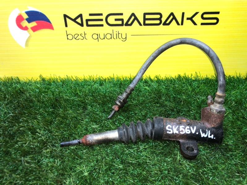 Рабочий цилиндр сцепления Mazda Bongo Brawny SK56V WL (б/у)