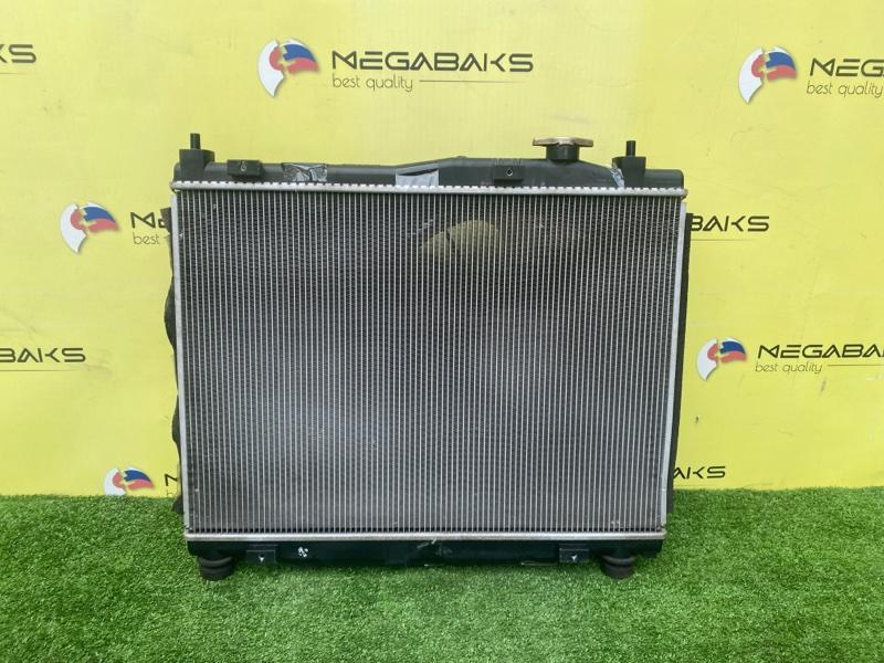 Радиатор основной Honda Fit GK3 L13B (б/у)