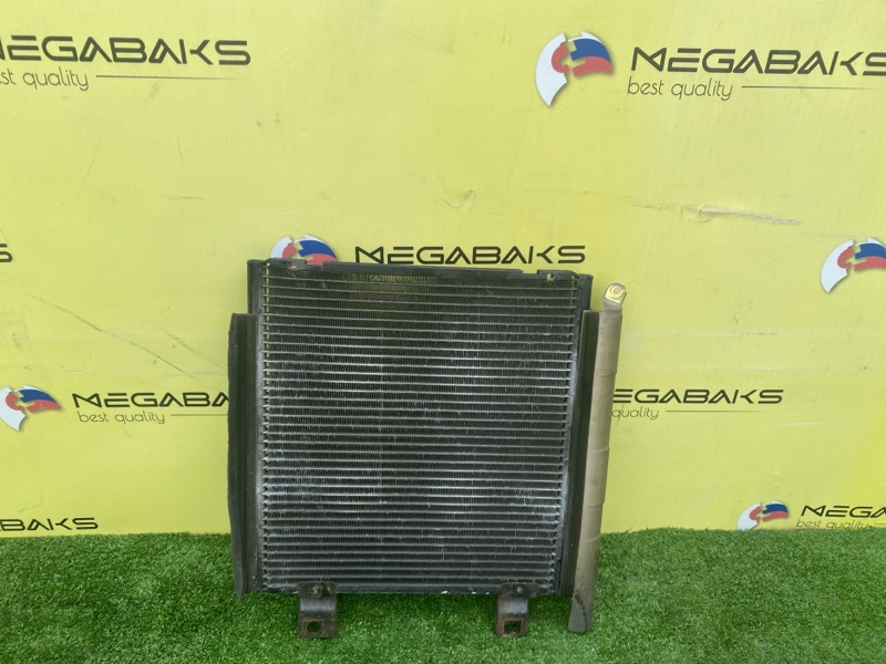 Радиатор кондиционера Toyota Duet M100A EJ-VE 2000 (б/у)