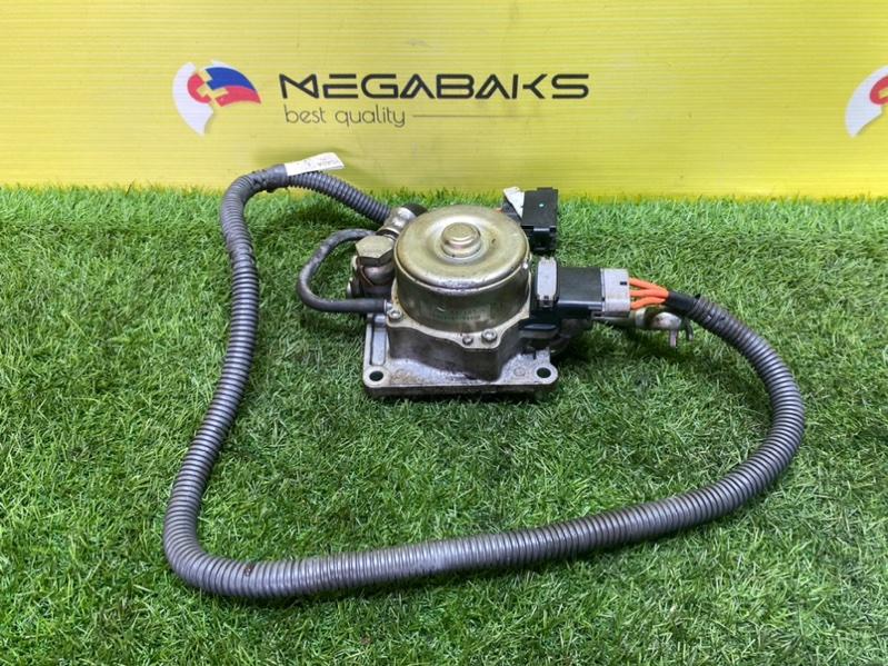 Масляный насос Nissan Fuga HY51 VQ35HR (б/у)