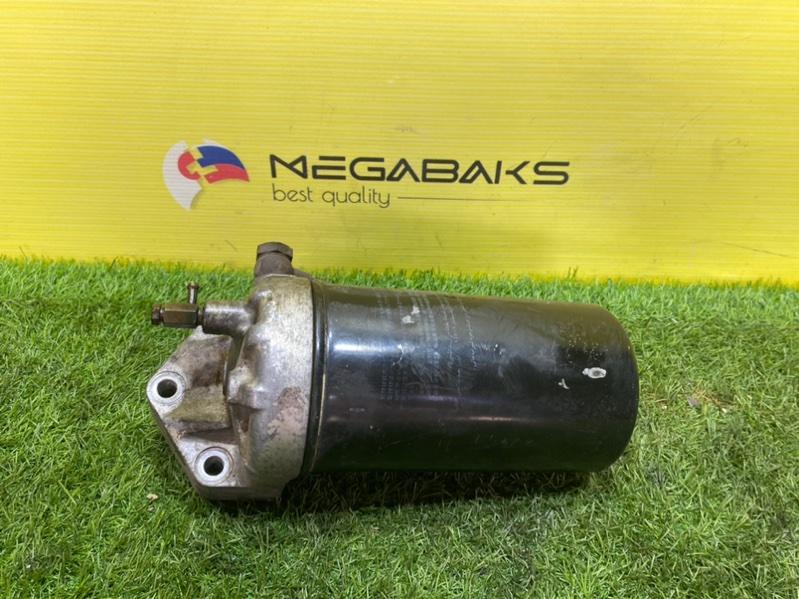 Фильтр топливный Mitsubishi Fuso MS822P 8M21 (б/у)