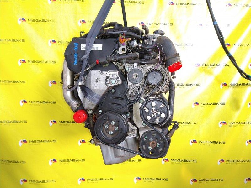 Двигатель Audi Tt 8N BVR 2005 001476 (б/у)