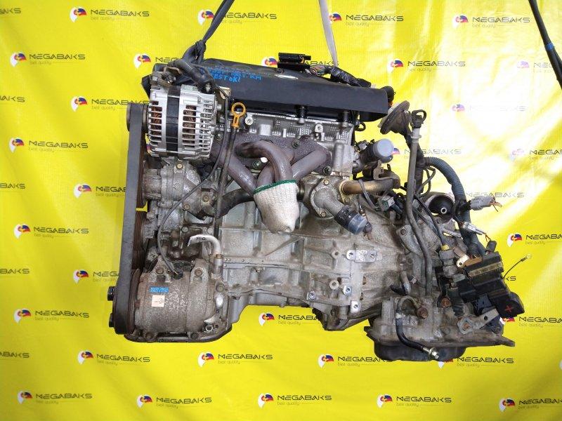 Двигатель Nissan Presage TNU31 QR25DE 2004 169915A (б/у)