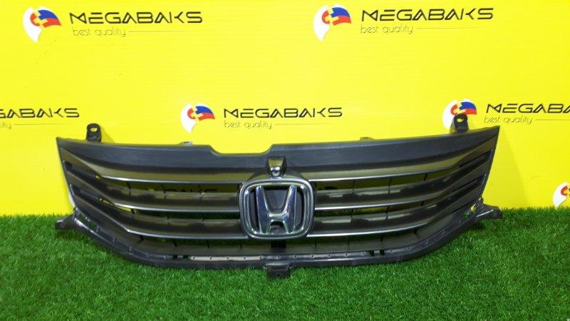 Решетка радиатора Honda Odyssey RB3 CAMERA (б/у)