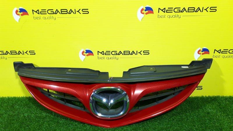Решетка радиатора Mazda Atenza GHEFW II MODEL (б/у)