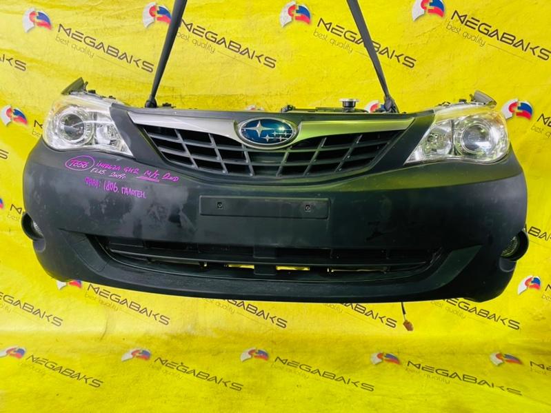Nose cut Subaru Impreza GH2 EL15 2009 1806 (б/у)