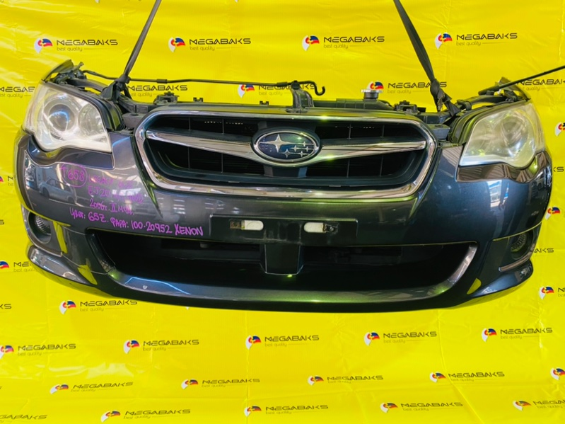Nose cut Subaru Legacy BL5 EJ203 2006 100-20952 (б/у)