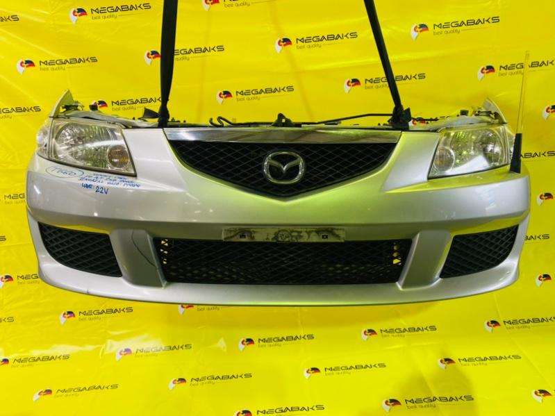 Nose cut Mazda Premacy CP8W FP 2003 P1989 (б/у)