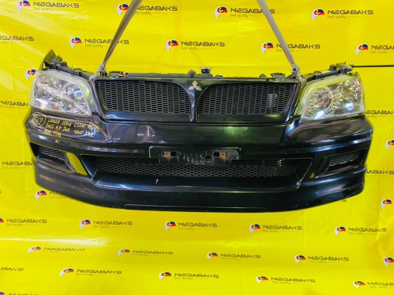 Nose cut Mitsubishi Lancer Cedia CS5W 4G93 2002 P1116 (б/у)