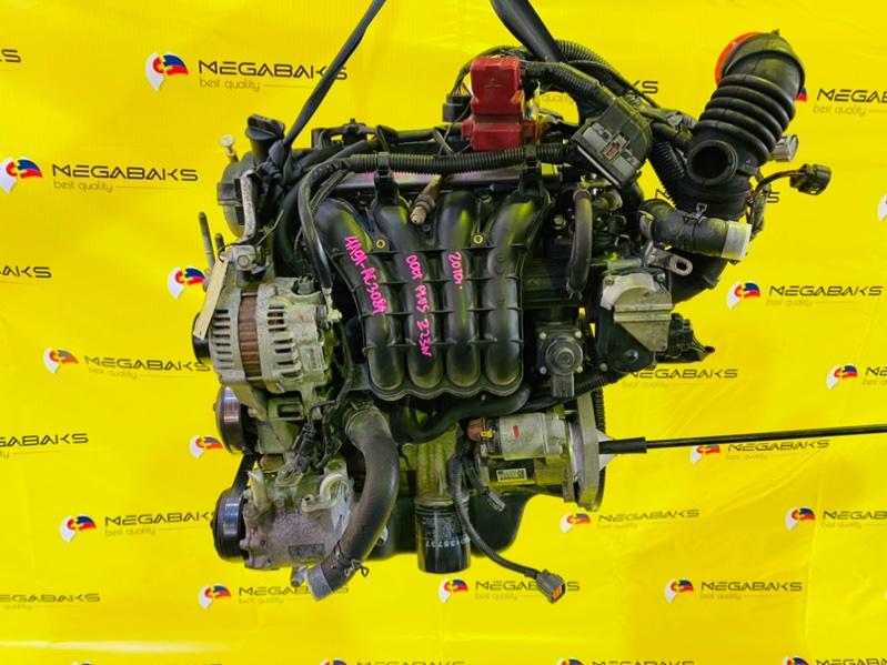 Двигатель Mitsubishi Colt Z23W 4A91 2010 AC3084 (б/у)
