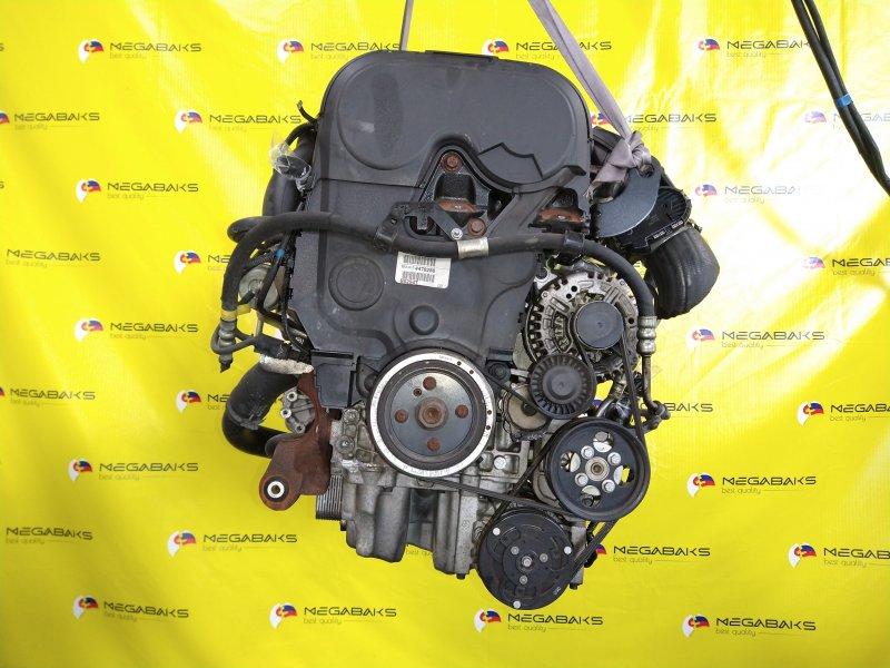 Двигатель Volvo V70 BW60 B5254T10 2010 4478288 (б/у)