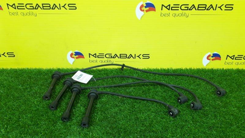 Бронепровод Nissan Presage NU30 KA24DE (б/у)