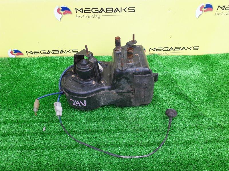 Мотор печки Mazda Titan 1992 задний (б/у)